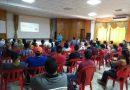 Preparación técnica laboral para jóvenes víctimas del conflicto