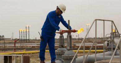 Adiós a las operaciones continentales de Occidental Petroleum Company