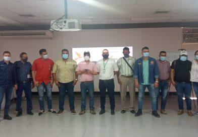 Importante acuerdo para contratación de profesionales araucanos en la industria del petróleo logró la USO Subdirectiva Arauca