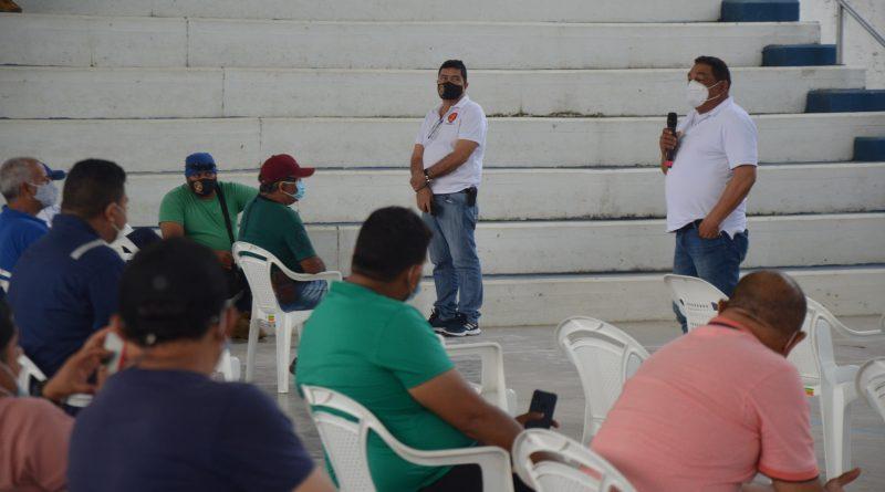 Informe del sindicato se rindió en  asamblea ordinaria